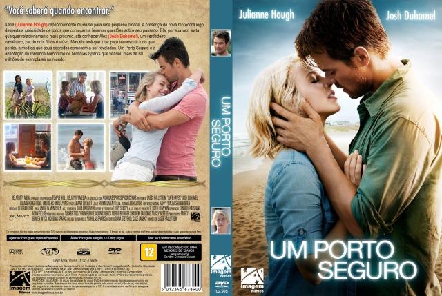 Um Porto Seguro_Capa01